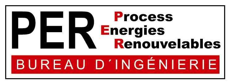 Process energies renouvelables