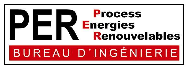 Process energies renouvelables